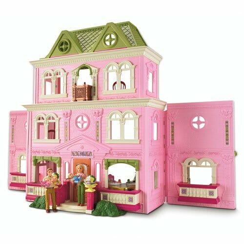 Top 10 Best Doll Houses Best Choice Reviews