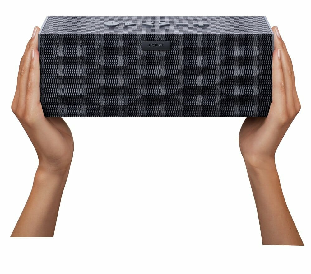 jawbone big jam box