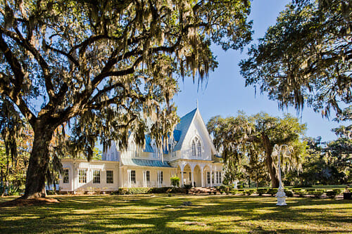 Beaufort South Carolina Best Small Town Downtown