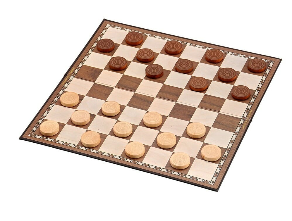 checker-card-and-board-games