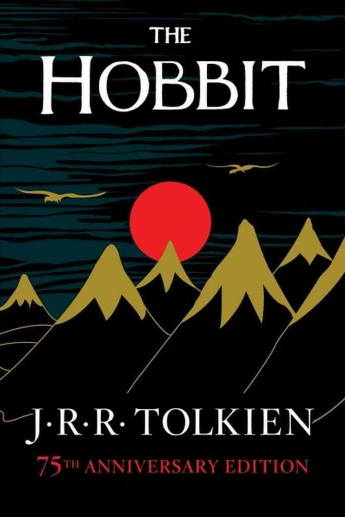 The-Hobbit-or-There-and-Back-Again-childrens-books