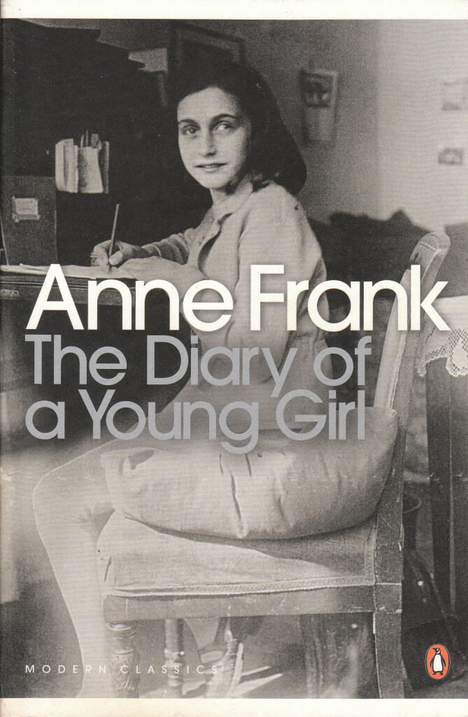 the-diary-of-anne-frank-childrens-books