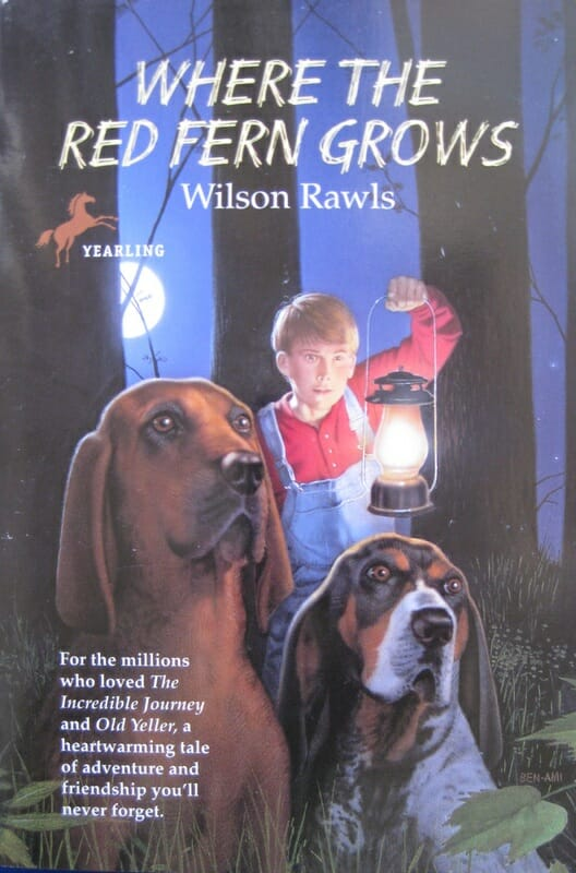 where-the-red-fern-grows-childrens-books